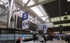 Минтранс пустил «Аврору» на рейс Хабаровск-Токио