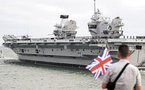 Англичане режут армию, не дожидаясь перитонита и Брексита