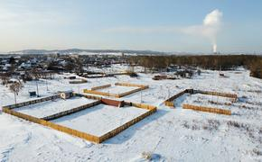 Многодетные семьи получат участки земли в Комсомольске-на-Амуре