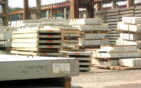 От невостребованности гибнет хабаровский завод железобетонных изделий