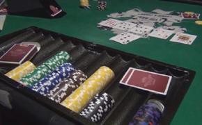 В Хабаровске силовики разгромили казино с миллионными доходами
