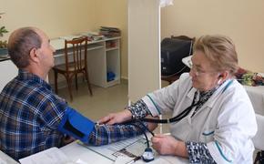 В Хабаровском крае появится гериатрическая служба