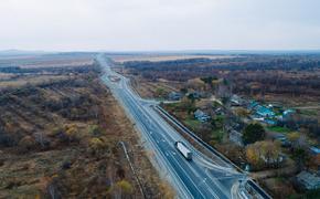 ФАС пустила водителей на закрытые хабаровским Минтрансом дороги