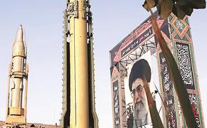 Иран наносит удар