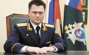 Игорь Краснов – седьмой российский прокурор