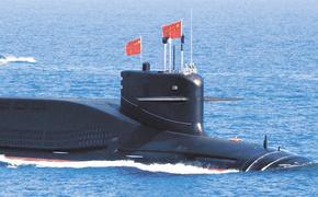 Российские и китайские подлодки пугают США