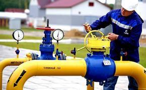 Газ придёт в Тымовское