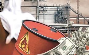 Цена нефти и провокации спецслужб