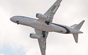 Авиапром на карантине