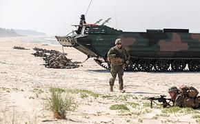 «Борцы за Прибалтику» никак не успокоятся