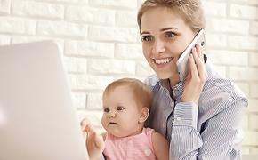 Детские выплаты: старт дан!