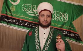 Поздравление Муфтия Пермского края с наступлением месяца Рамадан