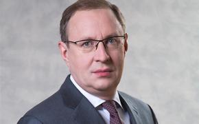 Дмитрий Самойлов поздравил пермяков с Днем Победы