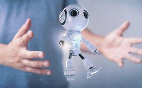 Охота на роботов