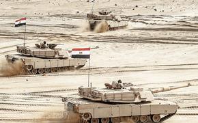 Москва и Каир готовы разрубить ливийский узел