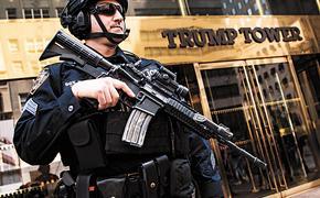 Заговор против Трампа