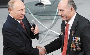 Магомед Толбоев назначает себе срок