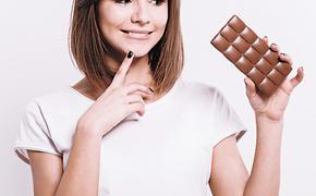 Шоколад в помощь
