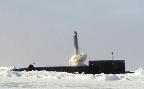 У России появились «ракеты-ледоколы»