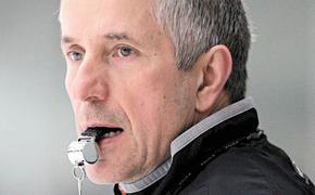 Канадский тренер «Авангарда» Боб Хартли рассказал о КХЛ и жизни в Балашихе