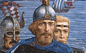 Датские ученые пришли к выводу, что викинги имели много общих генов с южными и восточными европейцами