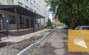 Осенью в Перми  будет отремонтировано еще 7 дорог по нацпроекту «Безопасные и качественные автомобильные дороги»