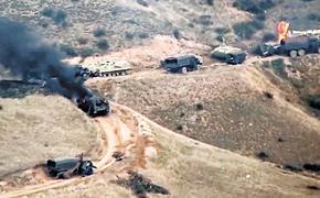 Азербайджан и Армения объявили военное положение и мобилизацию