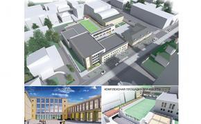 Более пяти тысяч  исторических  находок   XVII- XX века  нашли на месте строительства нового здания гимназии №17  в Перми