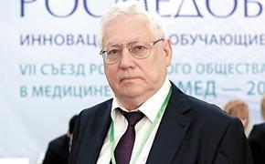 Профессор Нигматулин: о Мишустине, Мантурове, Голиковой, обвале рубля и росте смертности