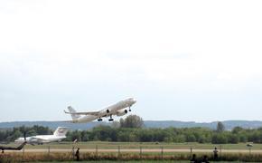 Губернатор Ульяновской области сообщил о планах создания завода для производства самолетов Ту-204
