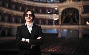 Танцовщик Сергей Филин отмечает 50-летний юбилей