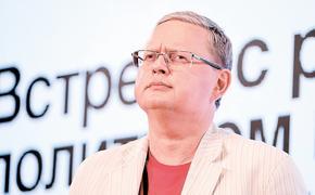 Михаил Делягин: об играх Грефа и 57 млрд долларов «долга»