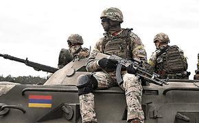 В карабахском конфликте ситуация для Армении стабилизировалась