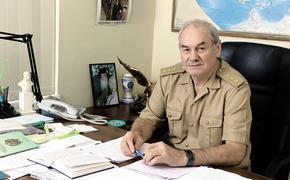 Леонид Ивашов: о миротворцах, перестройке в США и нашей «элите»