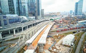 Сергей Собянин планирует сделать транспортную систему Москвы лучшей в мире