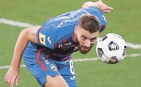 Футбольный сезон - 2020/21 в России стал непредсказуемым