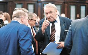 Боец науки: как Владимир Фортов боролся за спасение Академии от развала