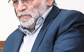 Ветеран спецслужб Александр Сорокин: о тайной войне разведок в Иране