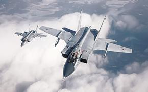 Каким будет новый дальний перехватчик МиГ-41