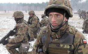 Вместо захвата Калининграда поляки могут сдать Варшаву