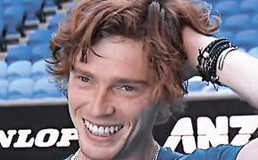 Australian Open: успехи российских теннисистов на турнире  «Большого шлема»
