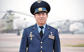 Тайгиб Толбоев – настоящий полковник!