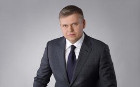 Алексей Дёмкин избран главой города Перми
