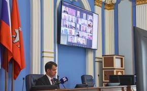 Пермская городская Дума рассмотрела вопросы благоустройства и безопасности