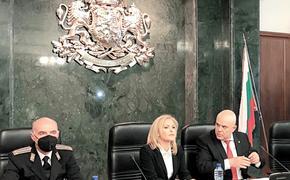 Балканская шпиономания: в чём обвиняют российскую разведку в Болгарии