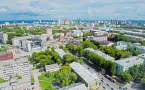 Пермь – в числе лидеров по качеству городской среды