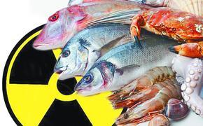 Из-за «Фукусимы» китайцы вспомнили о русской рыбе
