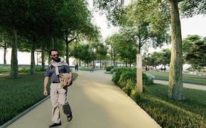 Городская среда станет комфортнее