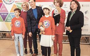 Сергей Безруков: Мы создали Большой детский фестиваль, чтобы понять, что сами ребята считают лучшим