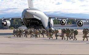 Спасёт ли Эстонию десант из США